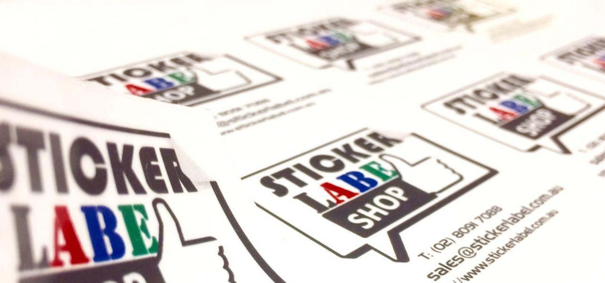 Sydney Sticker Studio