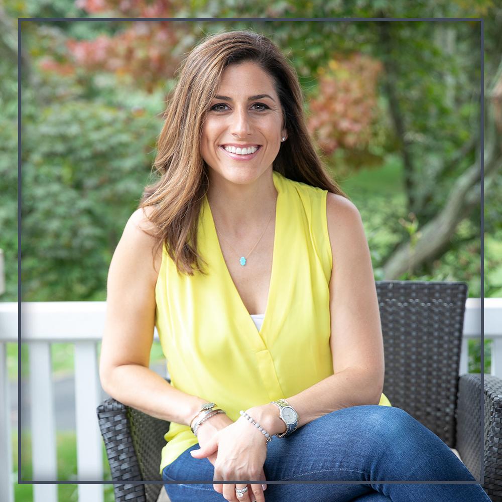 Amanda Votto - Mindfulness Teacher