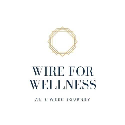 Amanda Votto - Wire to Wellness