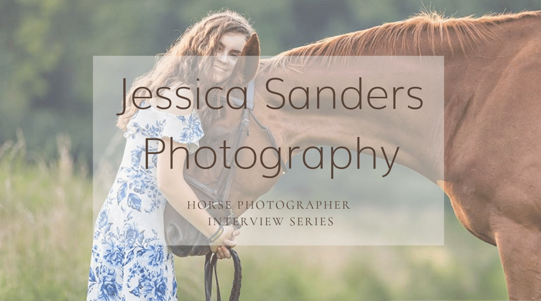 An Interview with Jessica Sanders Photography