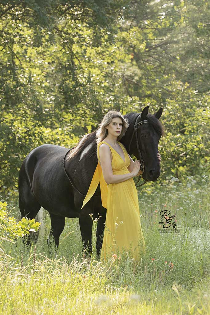 Equine and Pet Photography in Chattanooga