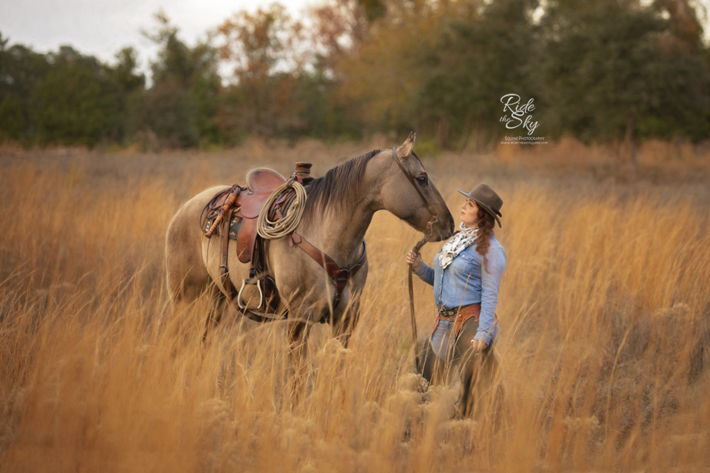 Horse Photography Taylor Smoaky Boy Fl Ag Museum Ride The Sky