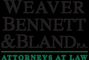 Weaver Bennett and Bland Logo