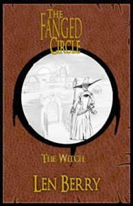 the fanged circle the witch