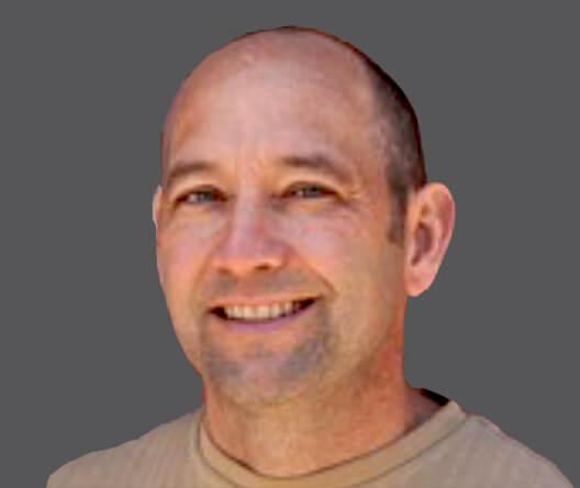 Brad Knop CFO