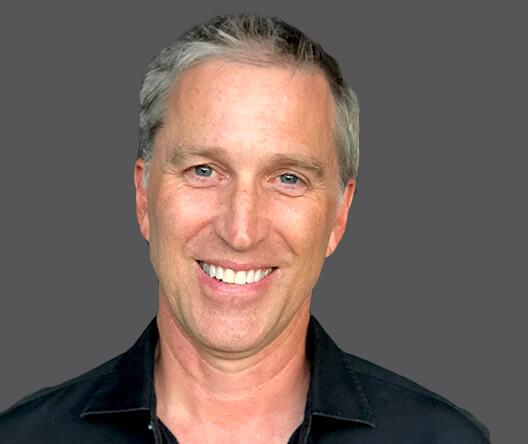 Peter Imlay executive VP, business development