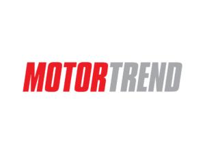 MotorTrend logo