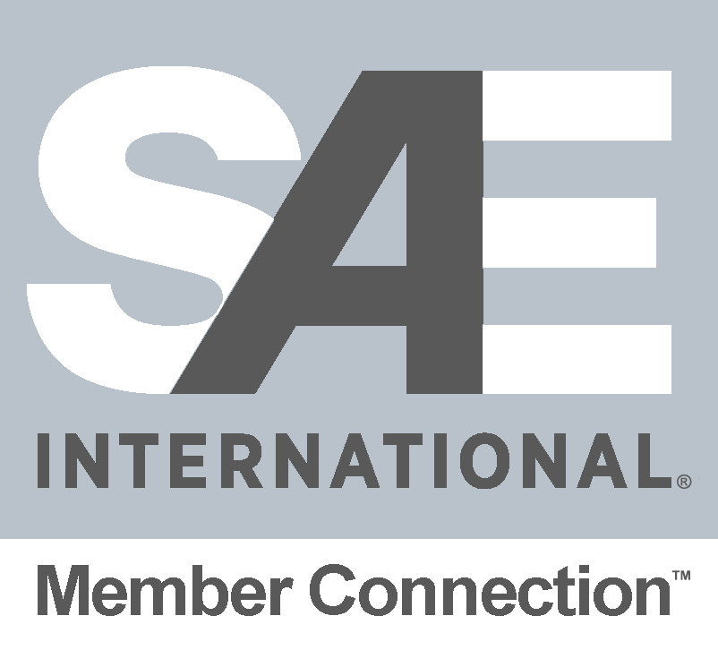 SAE International Member Connection logo