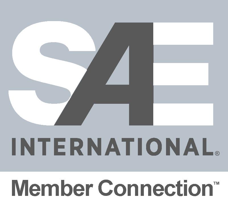 SAE International Member Connection logo