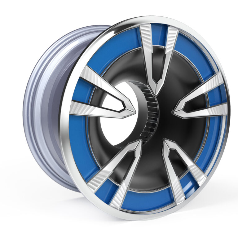RingWheel-blue
