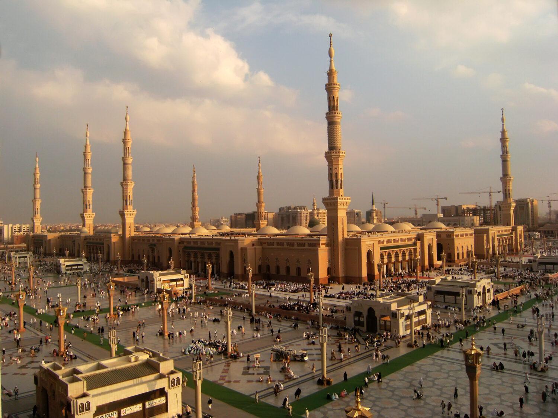 Medina in Legacy Ledge