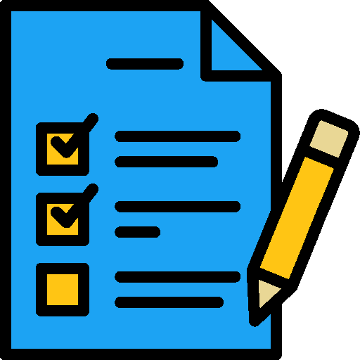 checklist showing industry compliance for bitcoin