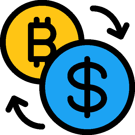 bitcoin to dollar exchange rates