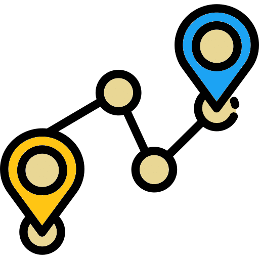 location of The Coin Shack, a place to buy and sell bitcoin