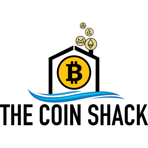 logo of The Coin Shack, Toronto's #1 Spot to Buy & Sell Bitcoin