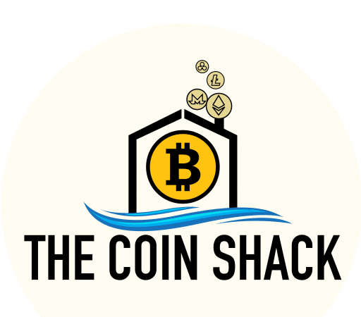 The Coin Shack