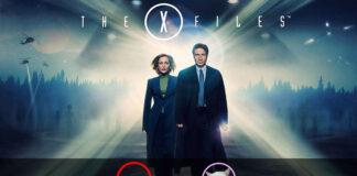 The X-Files (แฟ้มลับคดีพิศวง)