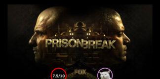 Prison Break Season 5 (แผนลับแหกคุกนรก ซีซั่น 5)