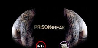 PRISON BREAK (แผนลับแหกคุกนรก)