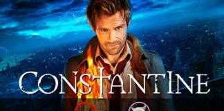 Constantine: The Series