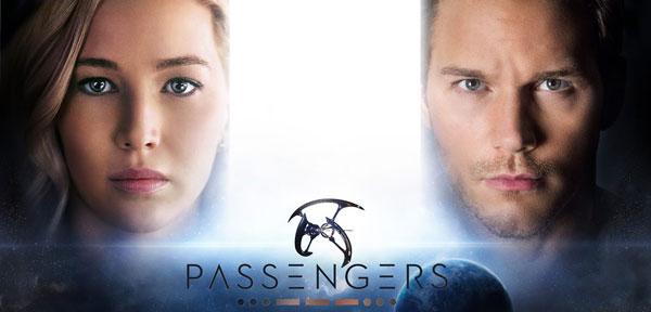Passengers: คู่โดยสารพันล้านไมล์ [2016]