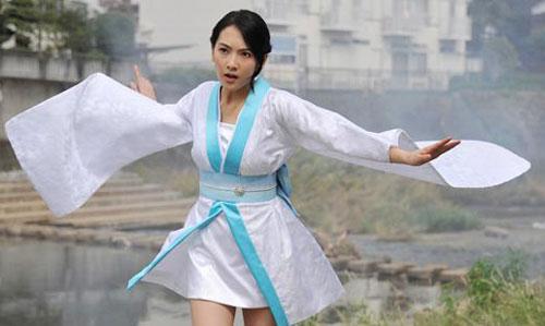 Jigoku Sensei Nube: นูเบ มืออสูรล่าปีศาจ [2014] - Yukime (รับบทโดย Kang Ji-Young)