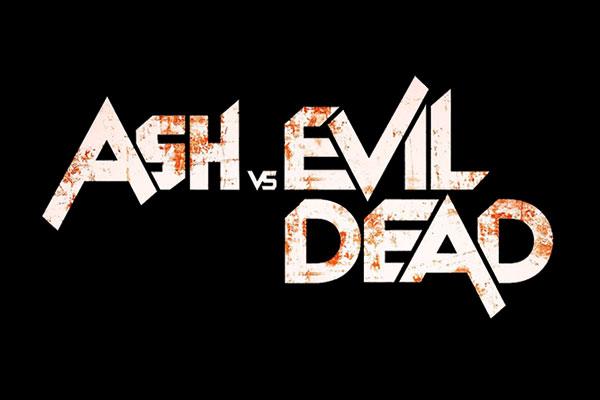 ASH vs EVIL DEAD [2015-2018]