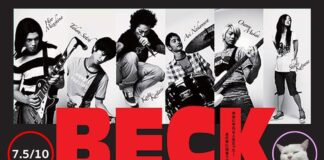 BECK (Live Action) [2010]