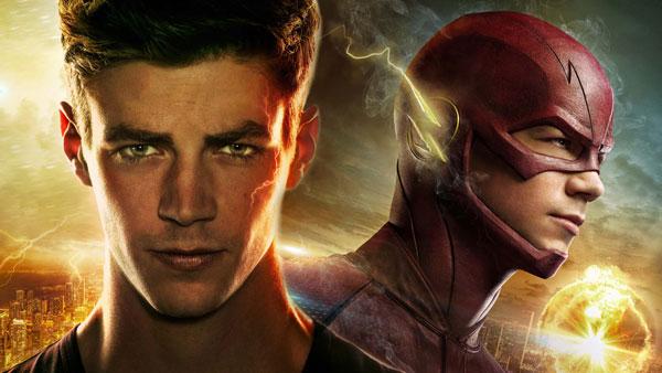 The Flash: วีรบุรุษเหนือแสง