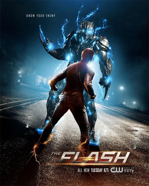 The Flash: วีรบุรุษเหนือแสง - Flash vs. Savitar