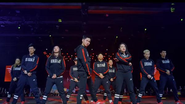 Step Up: Year of the Dance - สเต๊ปโดนใจ หัวใจโดนเธอ 6 [2019]