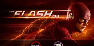 The Flash (วีรบุรุษเหนือแสง)