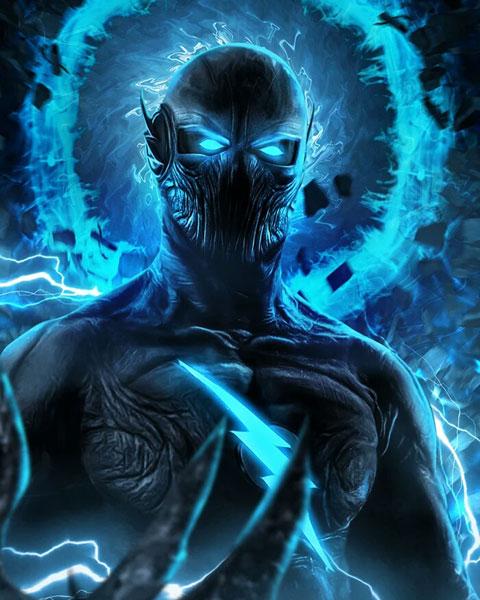 The Flash: วีรบุรุษเหนือแสง - Zoom