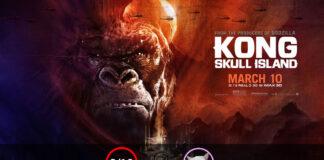 Kong Skull Island (คอง มหาภัยเกาะกะโหลก)