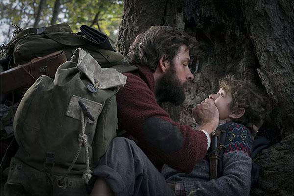 A Quiet Place: ดินแดนไร้เสียง [2018]