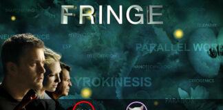 Fringe (เลาะปมพิศวง)