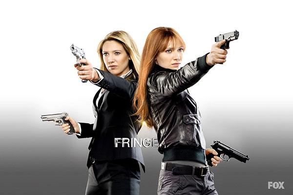 Fringe เลาะปมพิศวง (2008-2013)