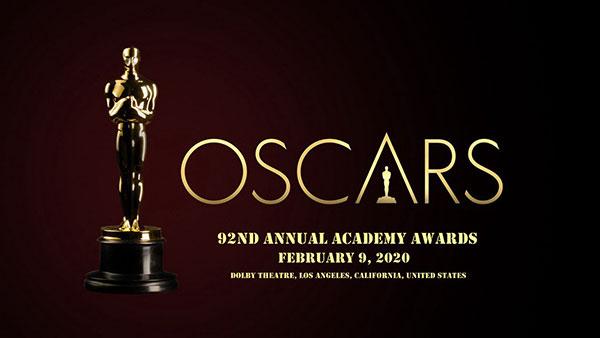 92nd Academy Awards (OSCARS)