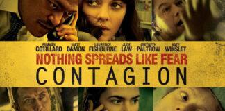 Contagion (สัมผัสล้างโลก)