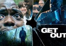 Get Out (ลวงร่างจิตหลอน) [2017]