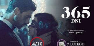 365 DNI (365 Days) [2020]
