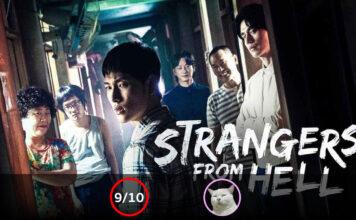 Strangers from Hell (นรกคือคนอื่น) [2019]