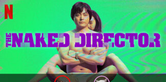 The Naked Director (โป๊ บ้า กล้า รวย)