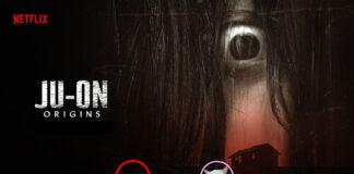 JU-ON: Origins (จูออน กำเนิดโคตรผีดุ)