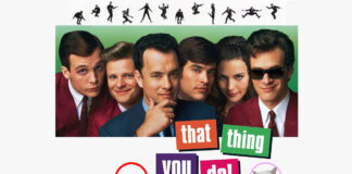 That Thing You Do! (แด็ท ธิง ยู ดู! ฝันให้เป็นดาว!) [1996]