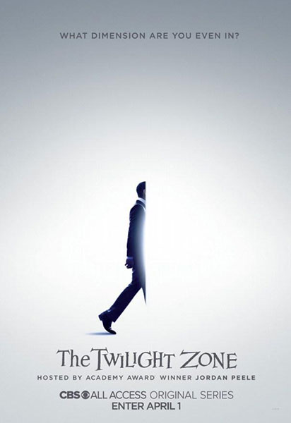 The Twilight Zone Season 1