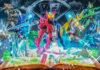 Kamen Rider Saber [2020-2021]