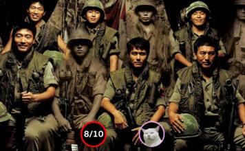 R-Point (สมรภูมิผี, 알 포인트, Ghosts of War) [2004]