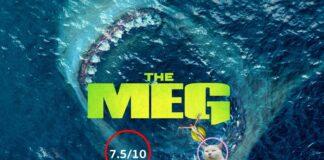 The Meg (เดอะเม็ก โคตรหลามพันล้านปี) [2018]