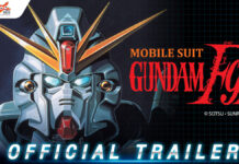Mobile Suit Gundam F91